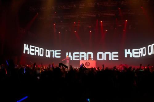 Kero concert